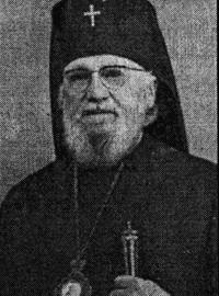 АРХИЕПИСКОП АЛЕКСИЙ (ВАН-ДЕР-МЕНСБРЮГГЕ)