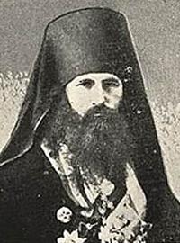 АРХИЕПИСКОП ВЛАДИМИР (СОКОЛОВСКИЙ - АВТОНОМОВ)