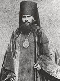 ЕПИСКОП ИОАНН (МИТРОПОЛЬСКИЙ)