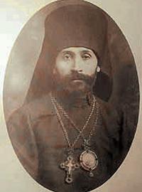 МИТРОПОЛИТ АЛЕКСАНДР (НЕМОЛОВСКИЙ)  1876 - 1960