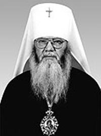 МИТРОПОЛИТ ИОВ (ТЫВОНЮК)