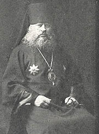 МИТРОПОЛИТ ПЛАТОН (РОЖДЕСТВЕНСКИЙ)