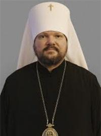 МИТРОПОЛИТ ИОАНН (РОЩИН)