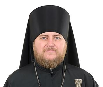 Поздравление епископа Сурожского МАТФЕЯ по случаю престольного праздника Николаевского Патриаршего собора города Нью-Йорка
