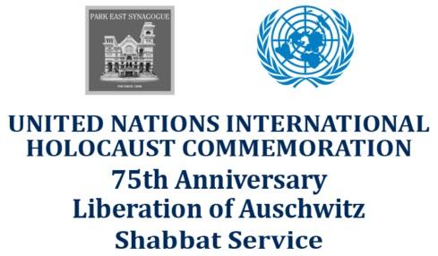 Представитель Русской Православной Церкви принял участие в Дне памяти жертв Холокоста в Нью-Йорке