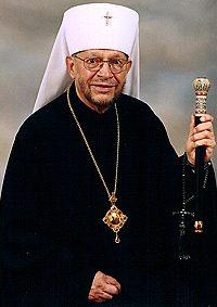 Соболезнование Святейшего Патриарха Кирилла в связи с кончиной митрополита Феодосия (Лазора)