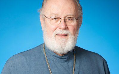 Соболезнование Святейшего Патриарха Кирилла в связи с кончиной протопресвитера Леонида Кишковского